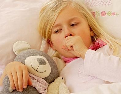 Мукалтин - отличное средство в борьбе с детским кашлем.