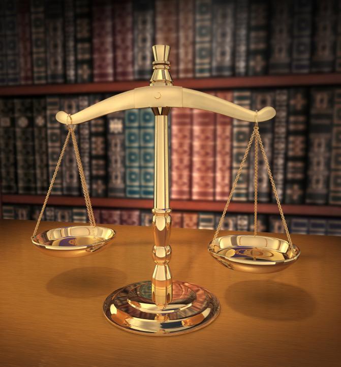 Как открыть свою юридическую фирму