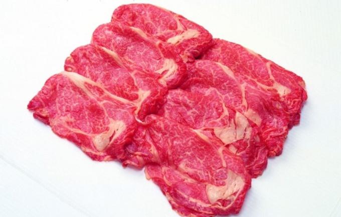 Как пожарить <b>картошку</b> с <strong>мясом</strong>