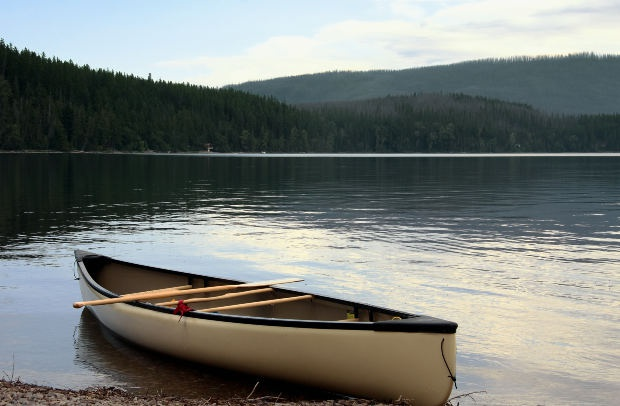 Как построить лодку из фанеры