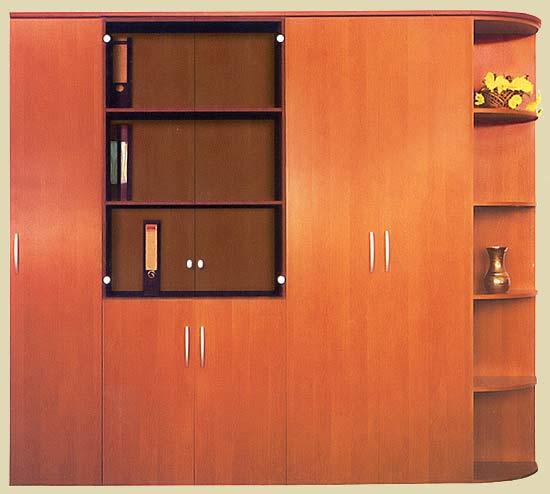 After repair of door your closet should be good as new
