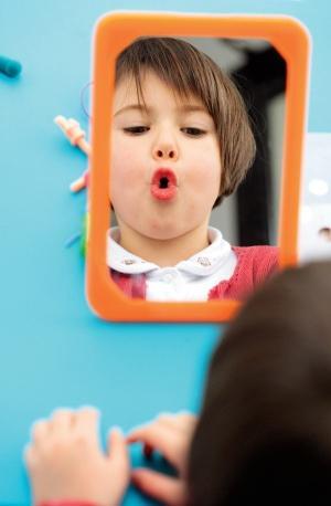 Как попасть в логопедический детский сад
