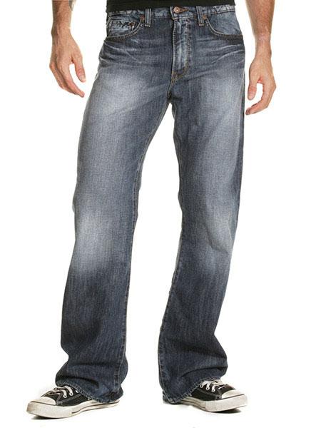 Как выбирать джинсы для мужчин