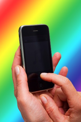 Как выйти в интернет с iphone