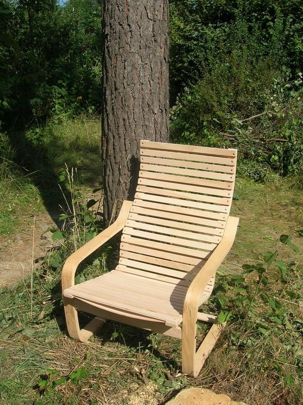 Если кресло сломалось, не спешите его выбрасывать