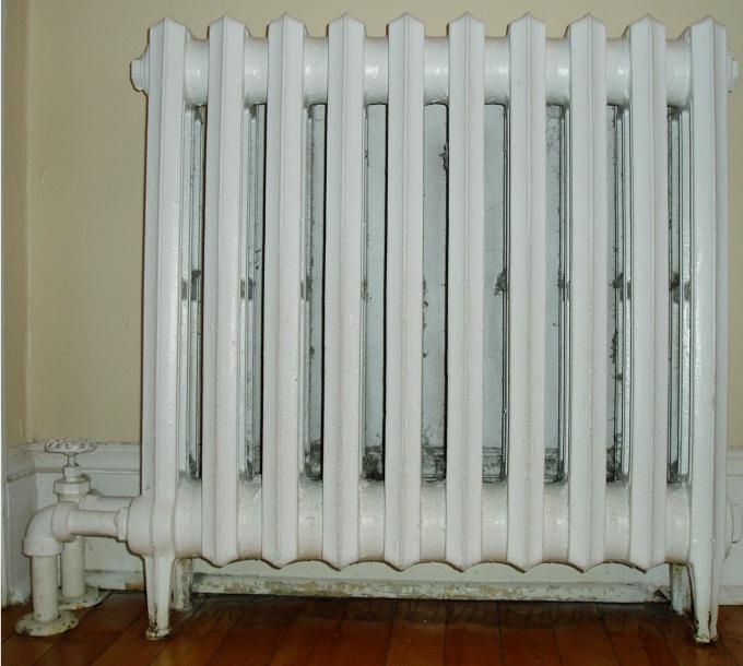 Как регулировать отопление