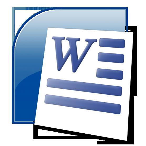 Как восстановить документ ворда