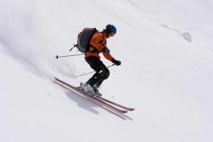 Как выбирать ботинки для горных лыж