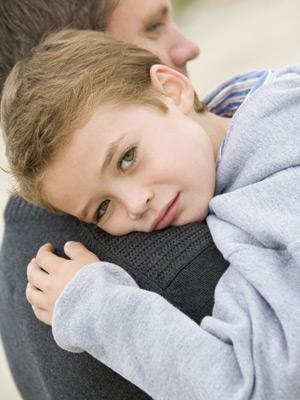 Как оформить отцовство