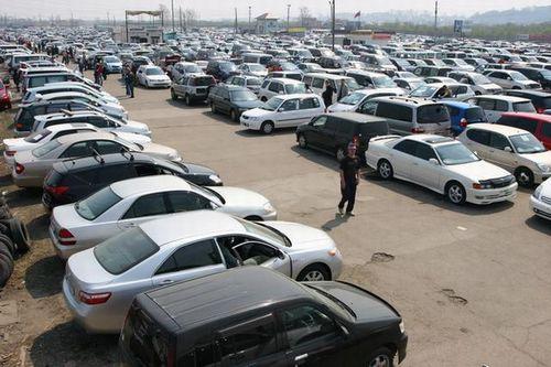 Покупая автомобиль за границей делайте это спокойно и внимательно