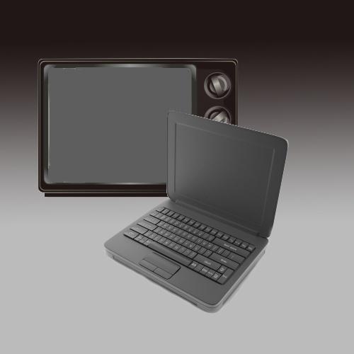 Подключить компьютер можно практически к любому аналоговому телевизору.