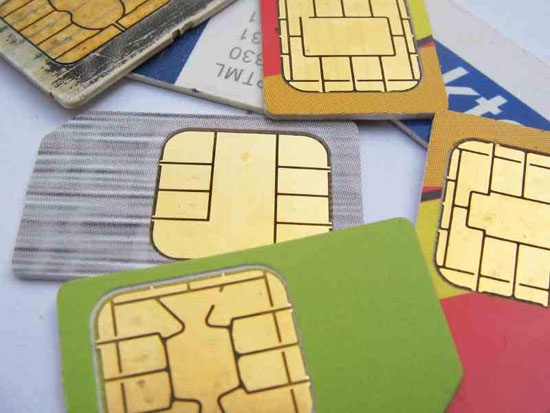 How to restore pin-code of SIM-card