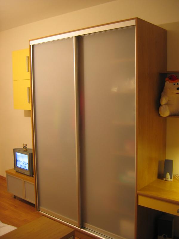 Как сделать самостоятельно шкаф-купе