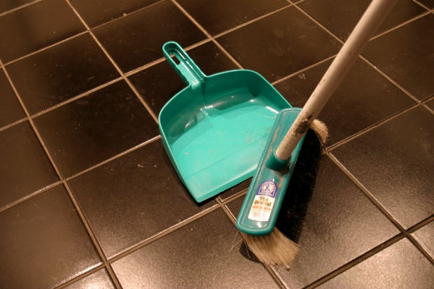 Как выравнивать бетонные полы