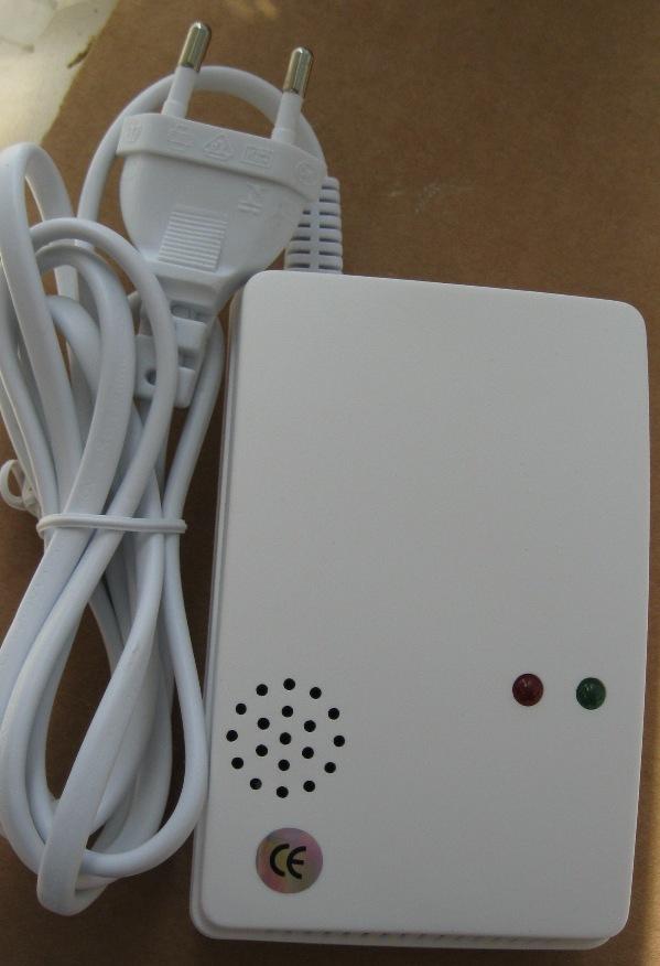 Так выглядят датчики, регистрирующие утечку газа