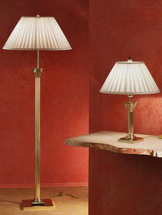 Как установить лампу