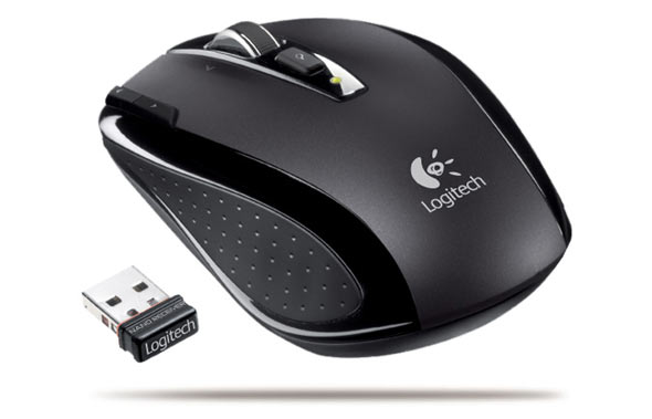 How to enable a mouse on a laptop