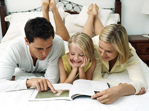 Поддержка родителей очень важна в воспитании уверенности у <strong>ребенка</strong>