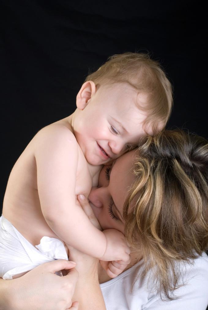 Как воспитать ребенка уверенным