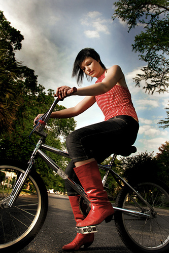 How to choose a Bicycle for growth