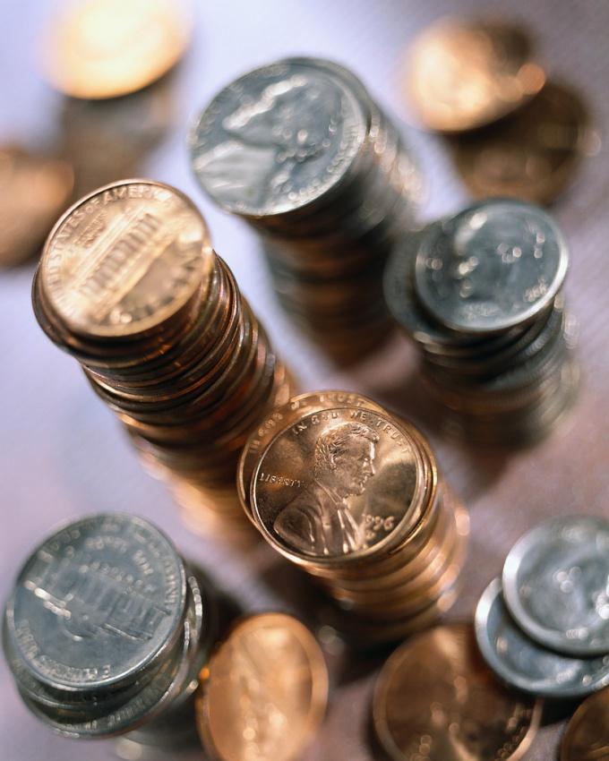 Как продать старую монету