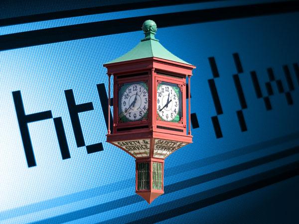 Как добавить часы на сайт