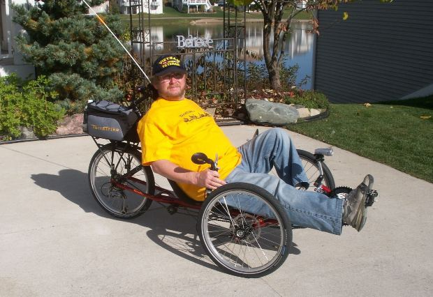 How to make a recumbent