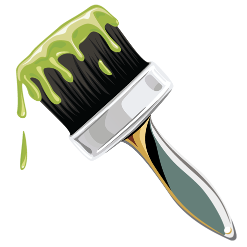 Как покрасить трубы