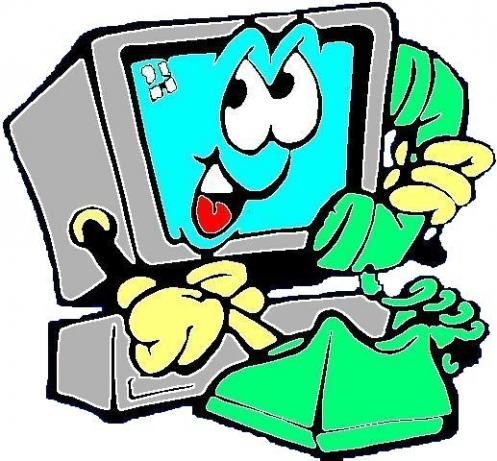 Как очистить компьютер полностью