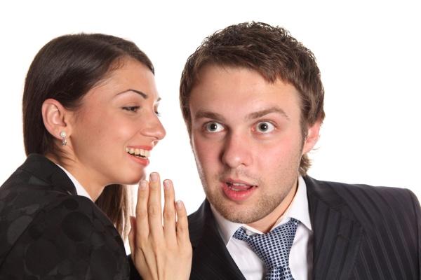 Как побороть страх общения