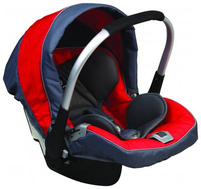 Позаботьтесь о безопасности новорождённого ребёнка.