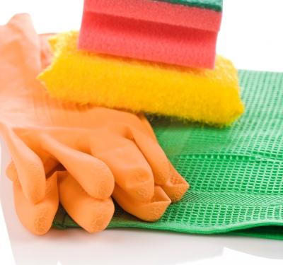 Как удалить фломастер с ткани
