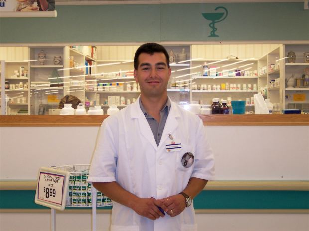 How to obtain a license for a pharmacy