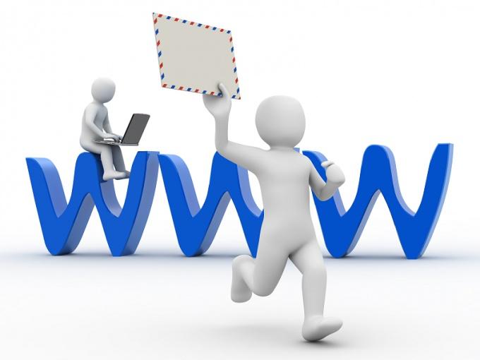 Как открыть страницу пользователя
