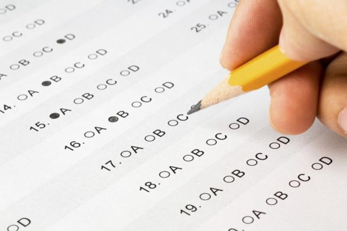 Как сдать тестирование