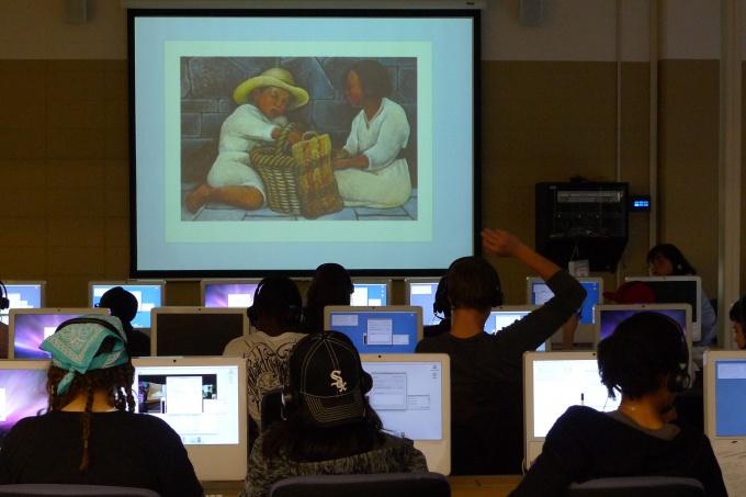 Презентации стали привычной частью образовательного процесса.