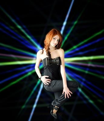 Как танцевать в ночном клубе