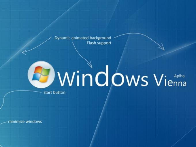 Как избавиться от надписи в windows 7