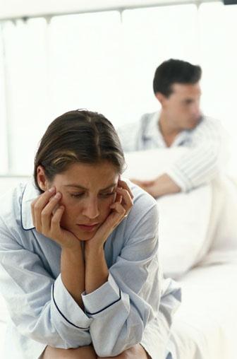 сомнения могут разрушить любые отношения