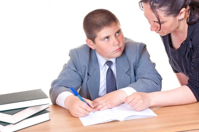 Как быть, если конфликт с учителями