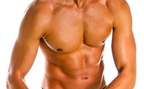 Как накачать мышцы без упражнений