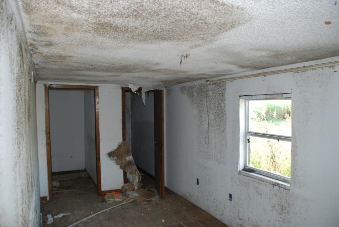 Для определения количества материалов необходимо вычислить площадь стен