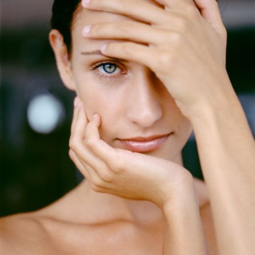 How to remove age spots at home