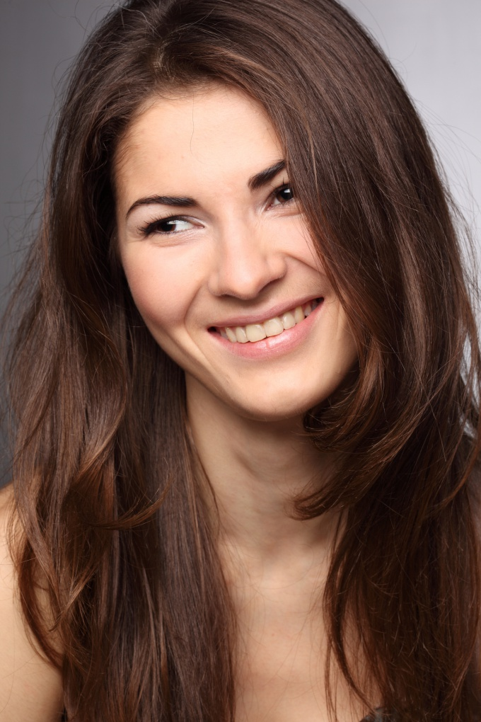 Как укрепить волосы от выпадения