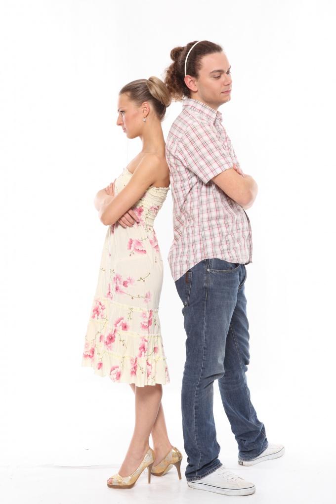 Как развестись без суда