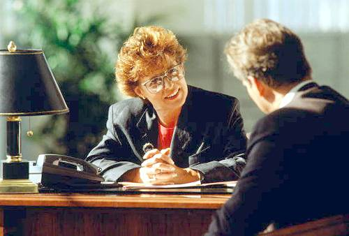 Собеседование - важнейшая часть приема на работу