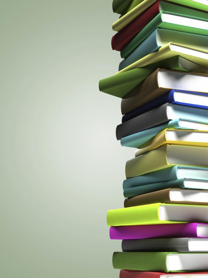 Правильный уход за книгами поможет дольше сохранить их первоначальный вид.