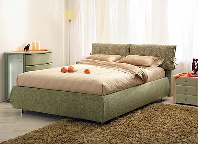 отремонтировать кровать