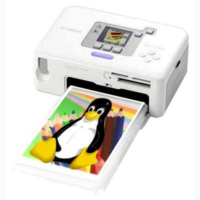 Как установить принтер в линуксе