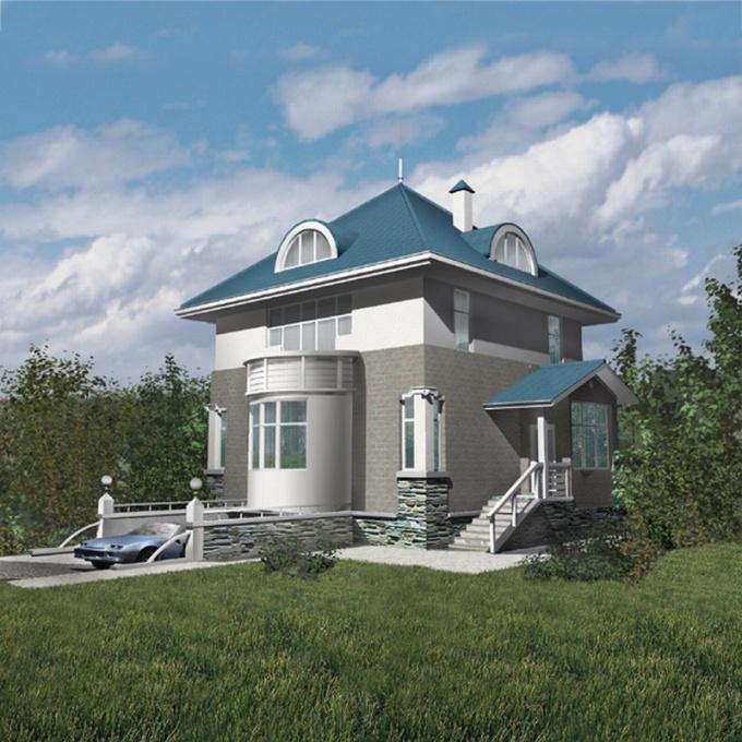 Как выбирать загородный дом